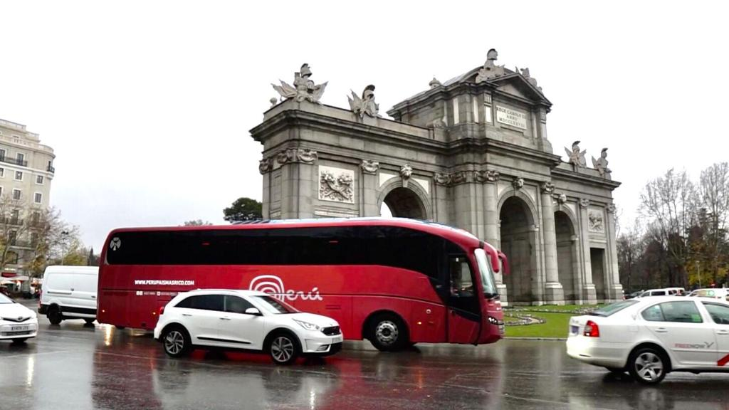 Peru para Fitur 2020